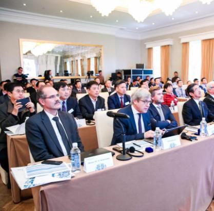 INC2018全球神经外科顾问团年度峰会圆满落幕