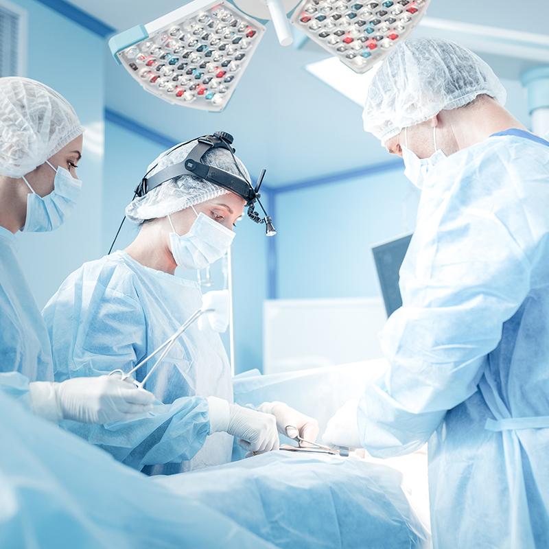 听神经瘤面瘫级别有哪些?如何手术不面瘫?