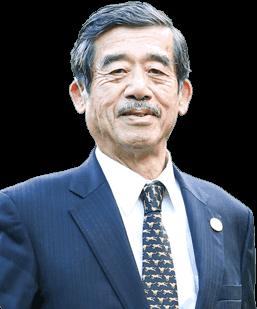 Takeshi kawase教授(日本)