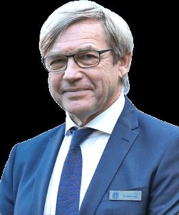 Tiit Mathiesen教授(瑞典)