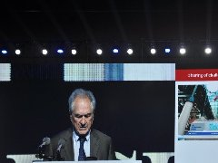 2019WFNS全球大会圆满落幕,INC7大国际教授参会讲演精彩回顾