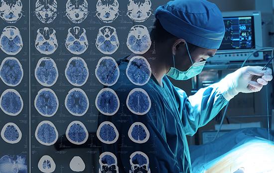 出国治疗胶质瘤选INC国际