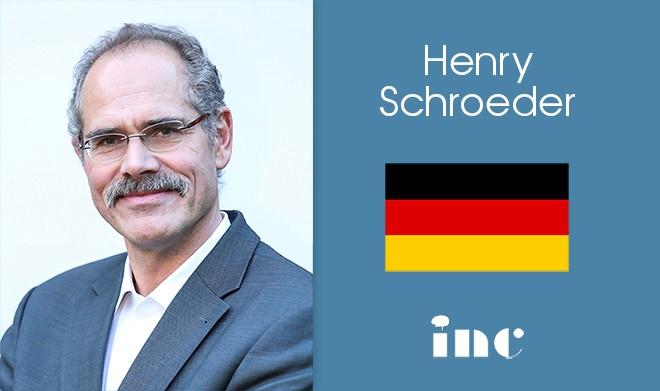 脑膜瘤医生-Henry W.S. Schroeder教授