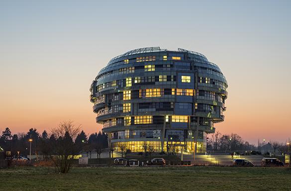德国汉诺威国际神经外科研究所(INI)