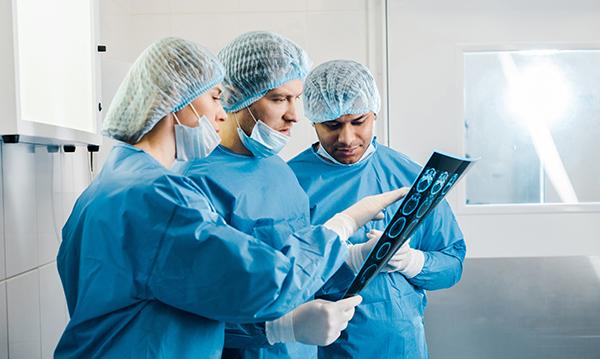 2019年诺贝尔生理学或医学奖得主