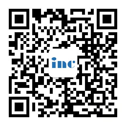 INC官方微信二维码