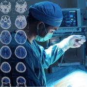 左顶镰旁脑膜瘤手术未做干净怎么办