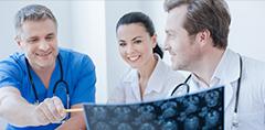 脑膜瘤患者在巴罗神经学研究所常春藤脑瘤中心成功进行药物实验