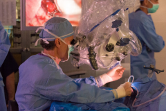感谢美国Michael Lawton教授:拯救生命的脑动脉瘤手术