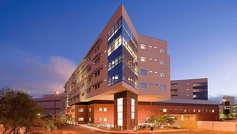 巴罗神经学研究所