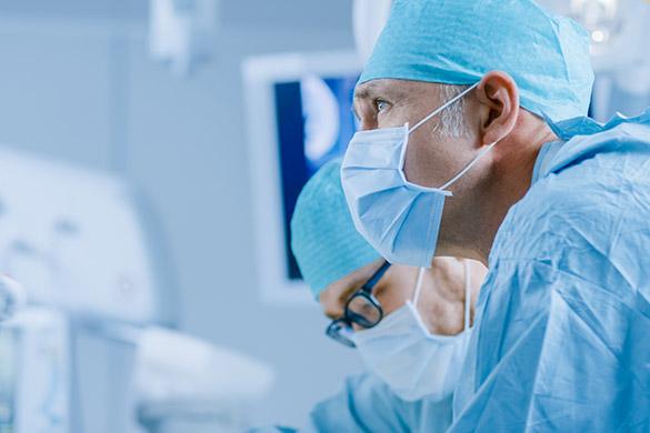 术中磁共振成像iMRI