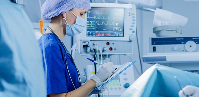 法国Lariboisiere医院