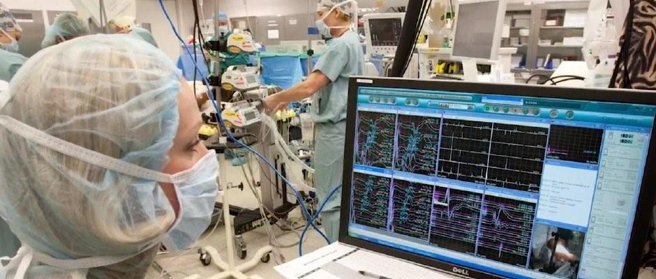 神经电生理监测