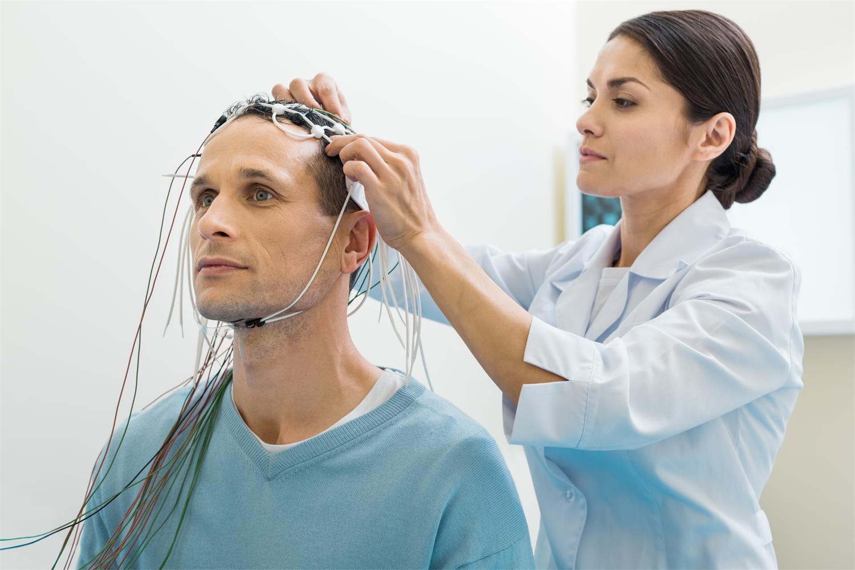 胶质瘤治疗