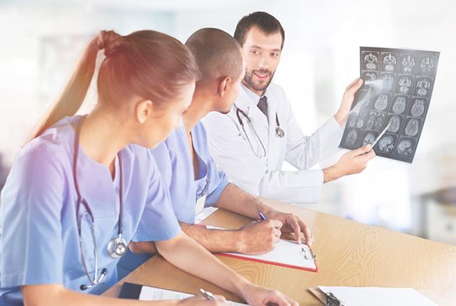 听神经瘤位置