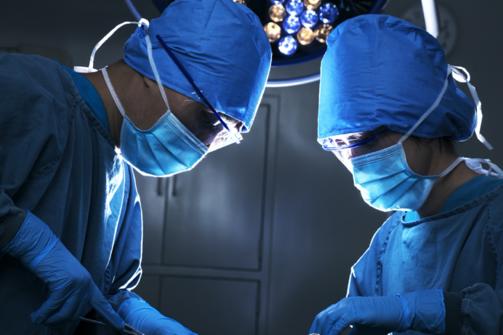 脑膜瘤手术