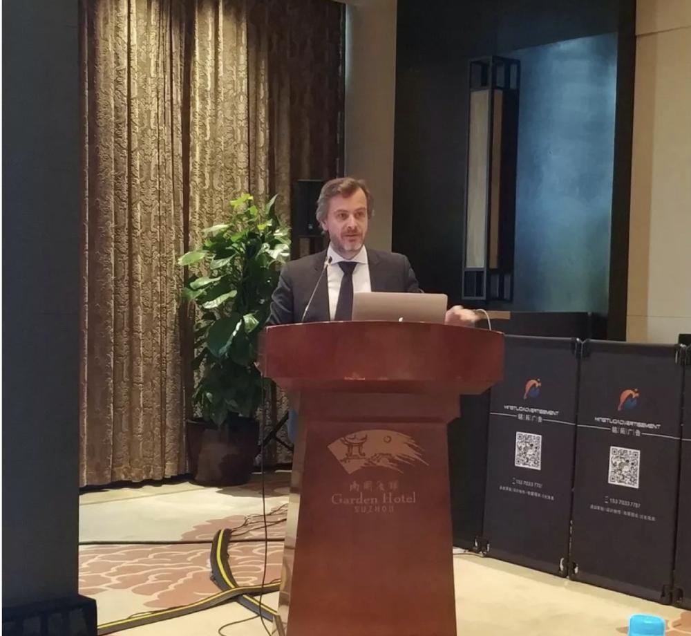 2019姑苏神外沙龙之INC法国Sebastien Froelich教授脊索瘤学术讲演精髓