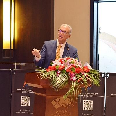 INC之美国UCSF神经外科主席Berger教授讲解功能区胶质瘤治疗新技术