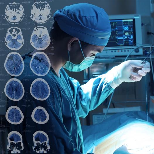 神经外科医生