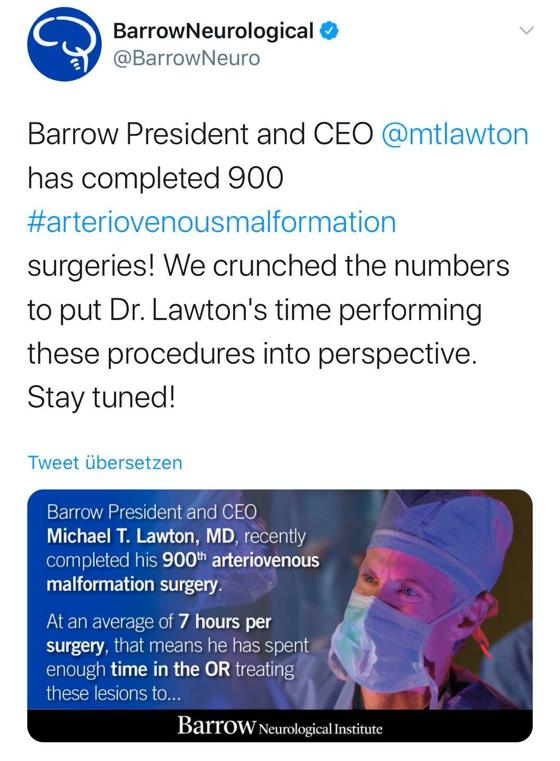 Lawton教授