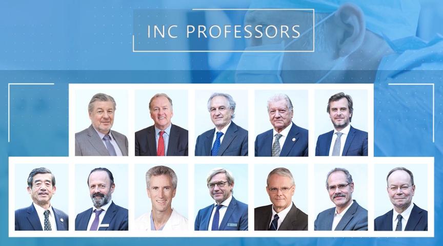 世界神经外科专家排名