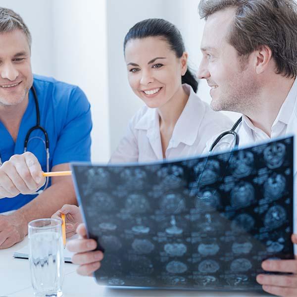 INC科普·脑瘤连载|巨细胞胶质母细胞瘤