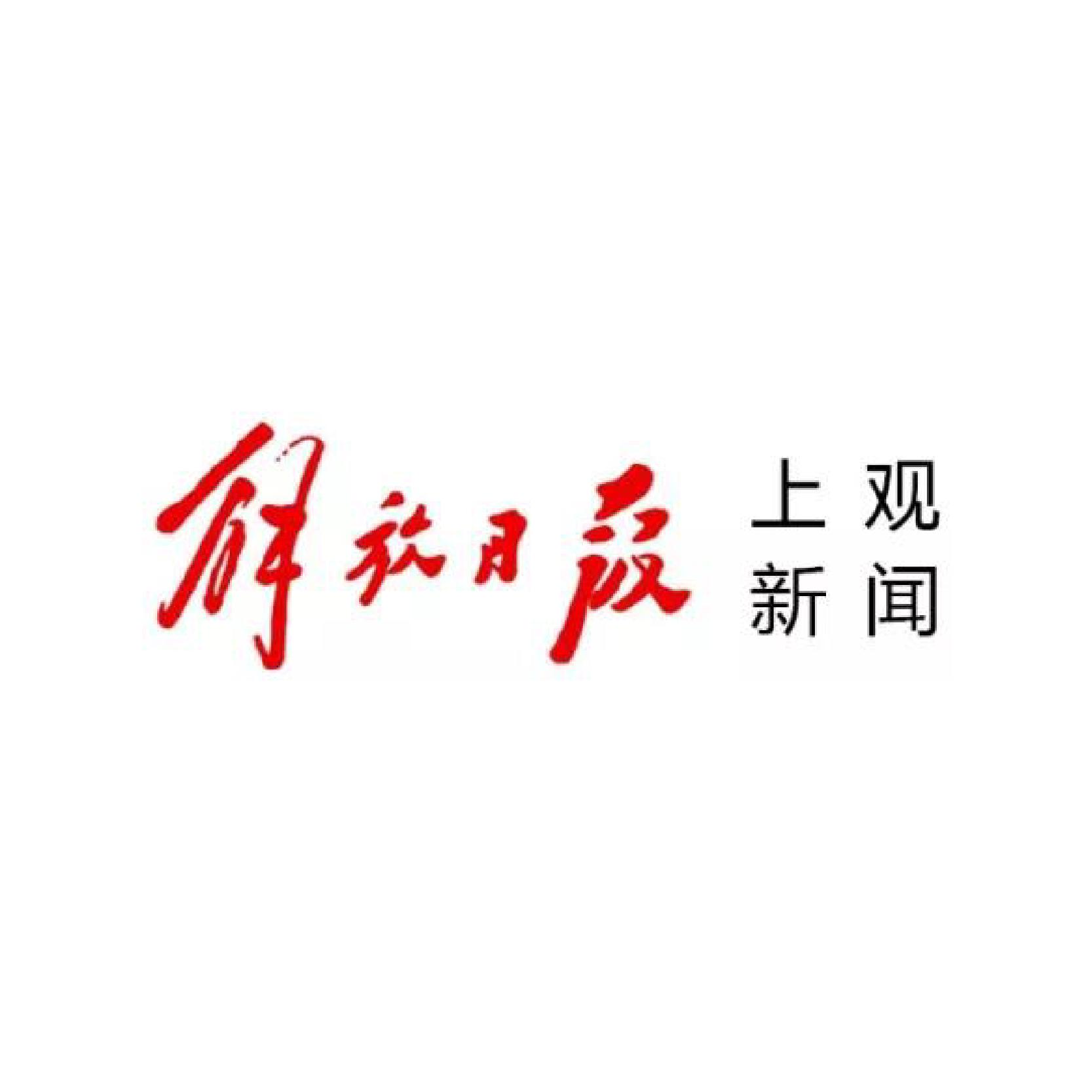 """解放日报报道:疫情交流""""隔离不隔爱"""",欧洲专家与中国同行同台救患者"""